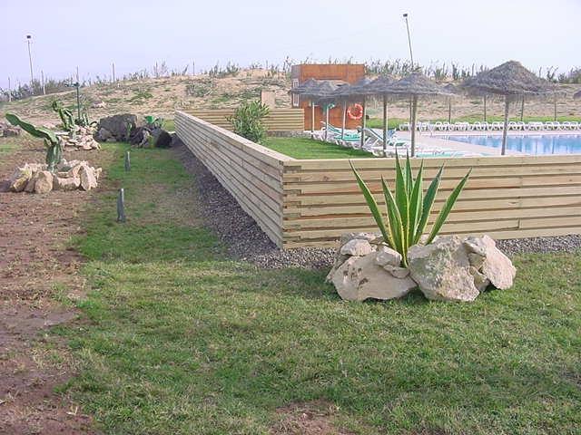 Mobili?rio de Jardim e Urbano ? Casmal