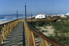 bar caparica ponte